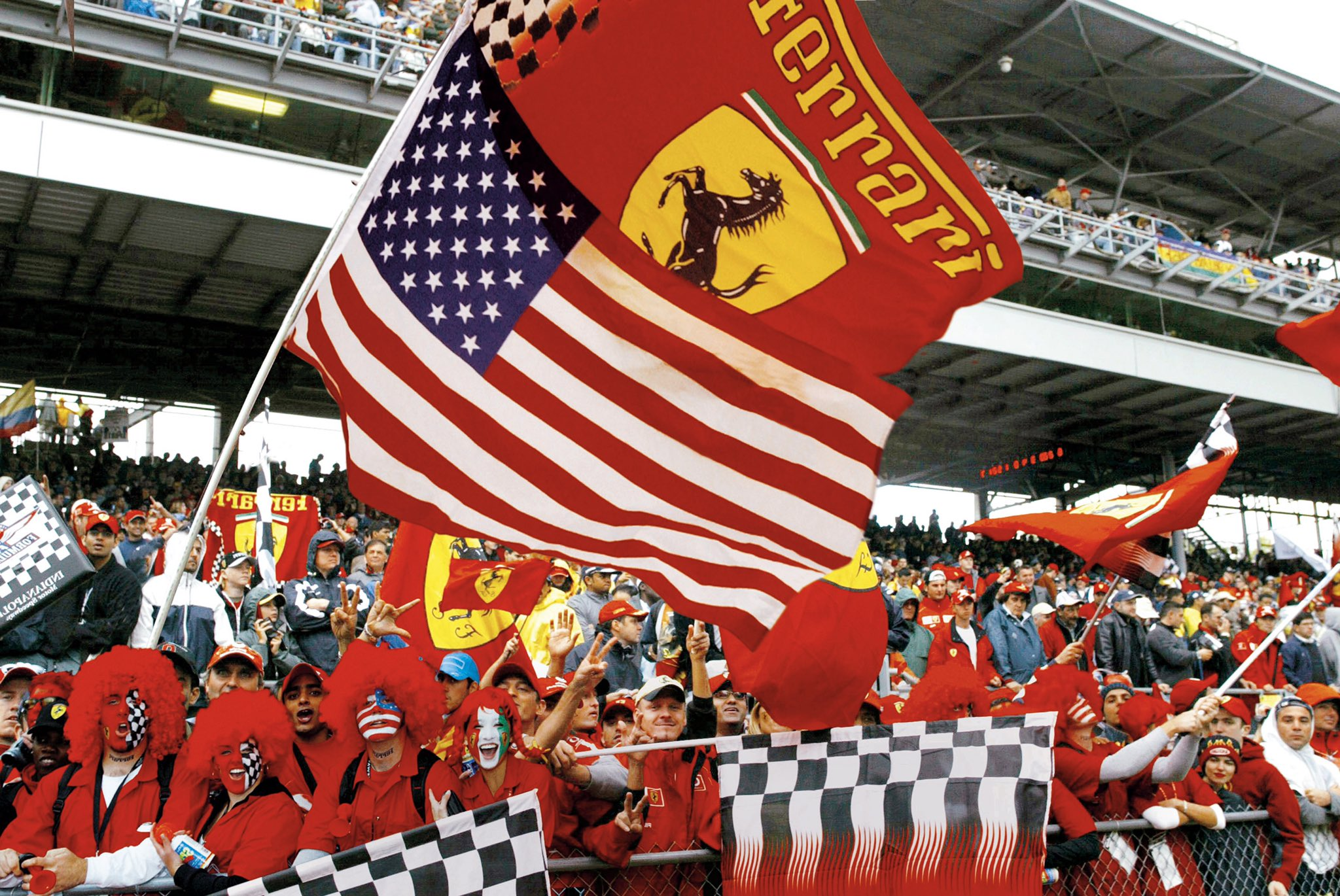 Formula 1 Provides Update For Miami And Austin Races On 2022 F1 Calendar