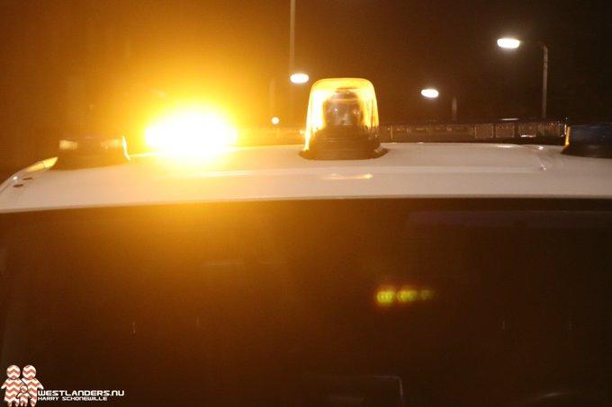 Motorrijder verongelukt op de A20 https://t.co/EK4QbA3M7H https://t.co/znwxP4FIk8