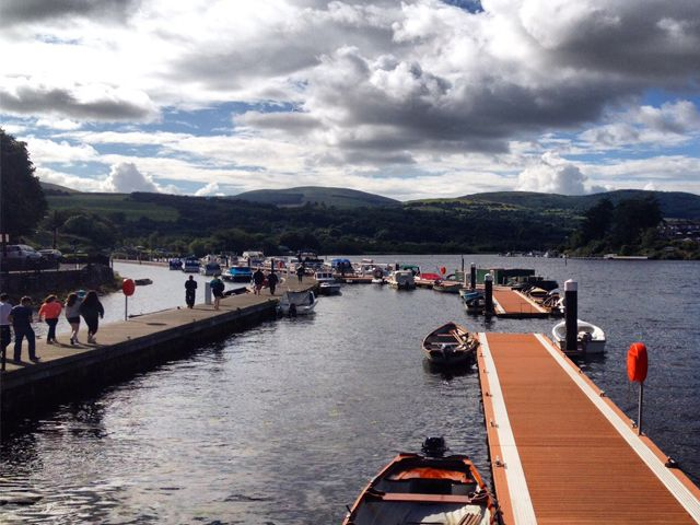 If you are in Clare during this county restrictions, you have so many places to explore. One of our favourites is Killaloe https://t.co/pAYR6RtSMo https://t.co/kHweXUwnBV