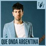 Image for the Tweet beginning: Que Onda Argentina, una sublime