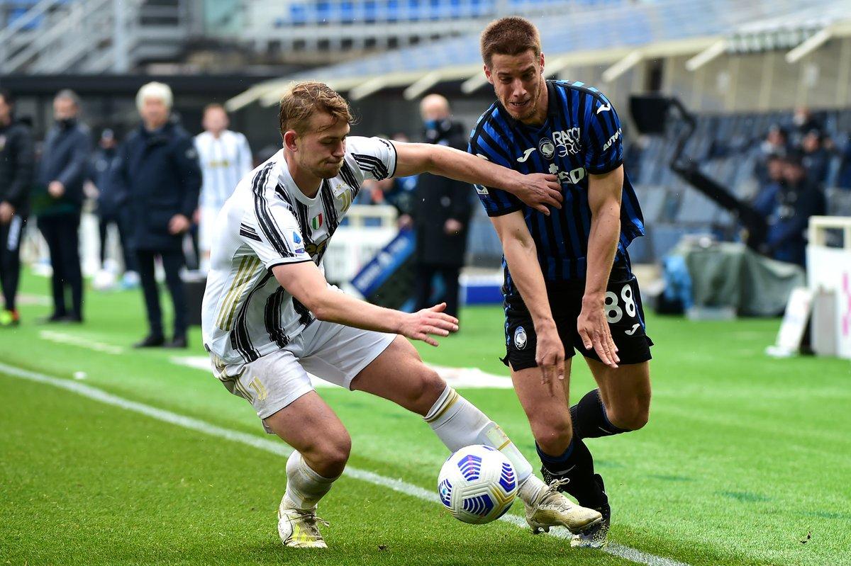 Xem lại bóng đá Atalanta vs Juventus, Serie A – 18/04/2021