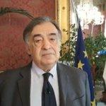 "Image for the Tweet beginning: Sindaco Palermo ""No a proposta"