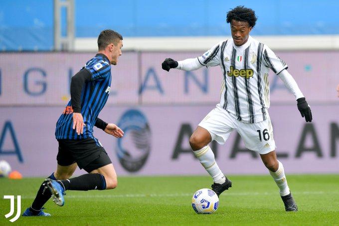 Atalanta oo garoonkeeda Gewiss guul kaga gaartay kooxda Juventus… +SAWIRRO
