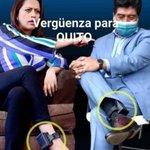 Image for the Tweet beginning: PAR DE MENTIROSOS FARSANTES FALSOS