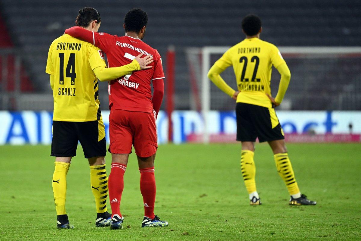 @FootyAccums's photo on Bayern