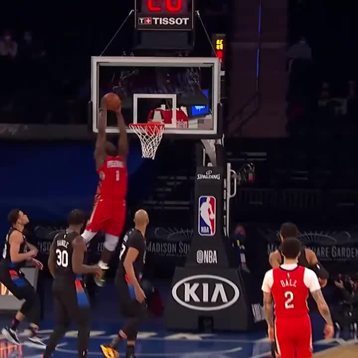 @NBATV's photo on Lonzo