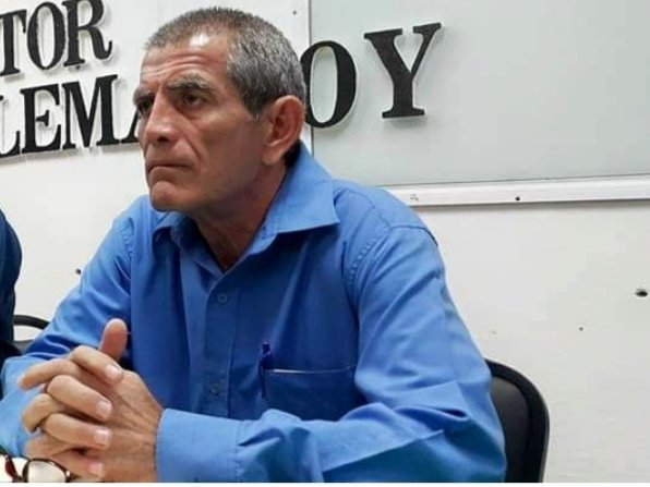 Ariel Lemarroy, fallece el cronista a los 65 años