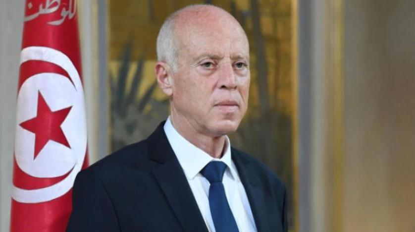 رئيس تونس يصعّد صلاحياتي تشمل قيادة قوات الأمن الداخلي