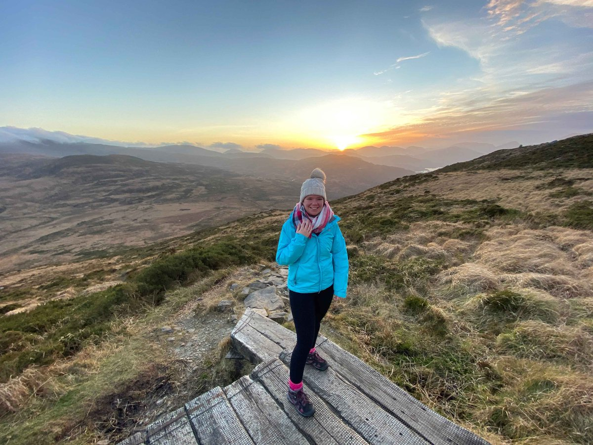 Looking for some inspiration for hikes to do in Munster in Ireland when the time comes. Check out our top 10 hikes in Munster https://t.co/iaPO9sbbYB https://t.co/4Z3yXrefUr