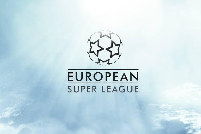 RT : شرح بطولة دوري السوبر الأوروبي :