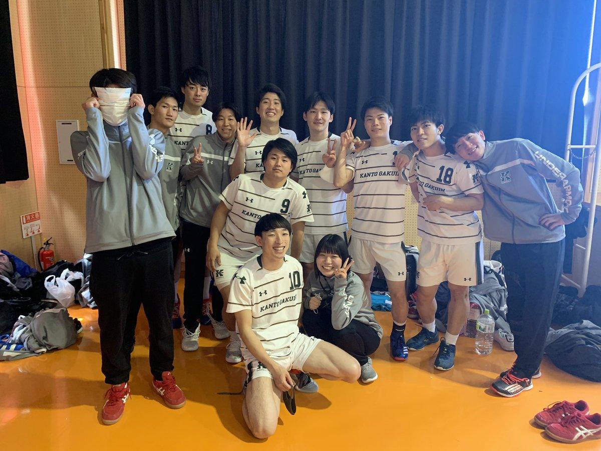 関東 大学 ハンドボール