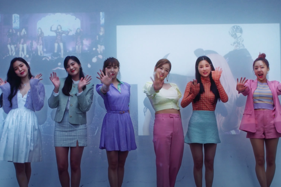 apink hashtag on Twitter