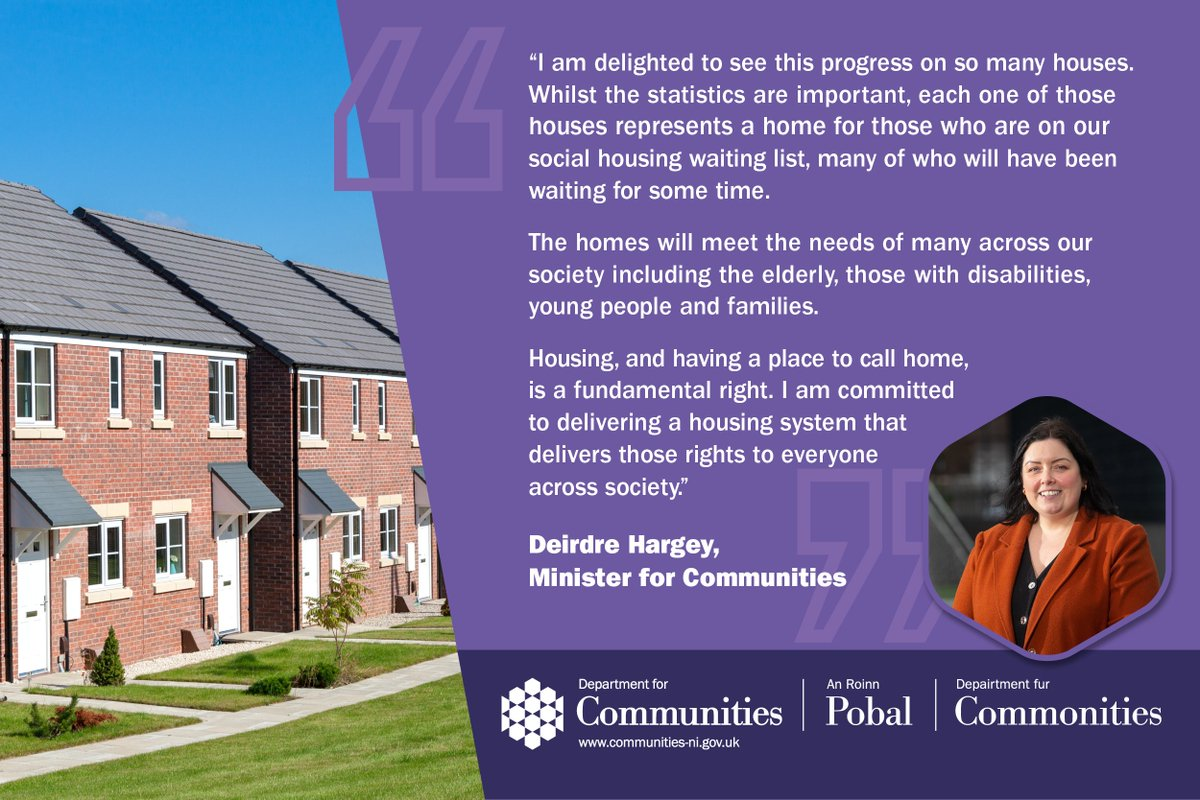 This is a great performance by housing associations during a challenging year. @NIFHA https://t.co/AhImFoTwjm