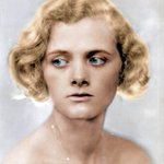 Image for the Tweet beginning: Daphne du Maurier–died #OTD 1989–was