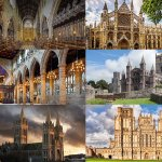 Image for the Tweet beginning: The National Cathedrals Conference will