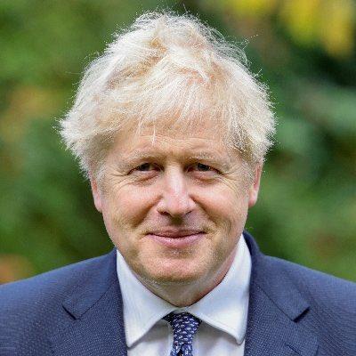 رئيس الوزراء البريطاني بوريس جونسون:سنفعل