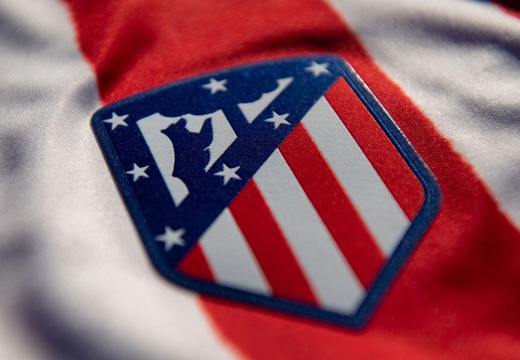 أنتون ميانا (كادينا سير): أتليتيكو مدريد في