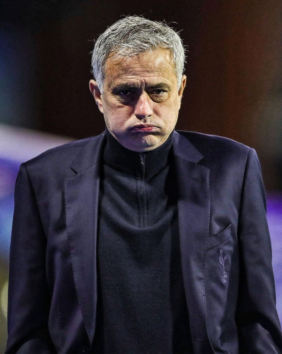 رسميآ .. توتنهام يعلن رحيل مورينيو عن الفريق