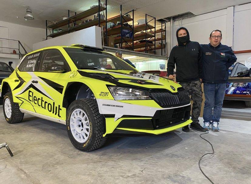 SCER + CERT: 10º Rallye Tierras Altas de Lorca [23-24 Abril] EzVWIelVIAQjEhF?format=jpg&name=900x900