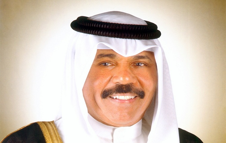 سمو الأمير يعزي رئيس تركمانستان بوفاة والده