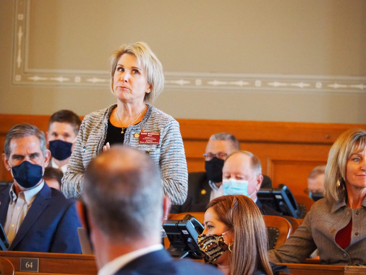 """A lesson in rhetoric, and something called DARVO: """"This is not what being bullied means. What Masterson, Erickson, Samsel and Wasinger were describing is consequences."""" #ksleg"""