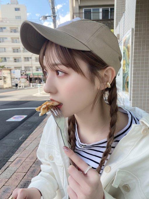 吉井美優のTwitter画像81