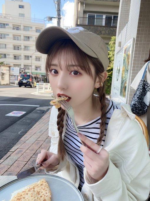 吉井美優のTwitter画像82