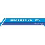 Image for the Tweet beginning: PODCAST: Informativo lunes 19 de