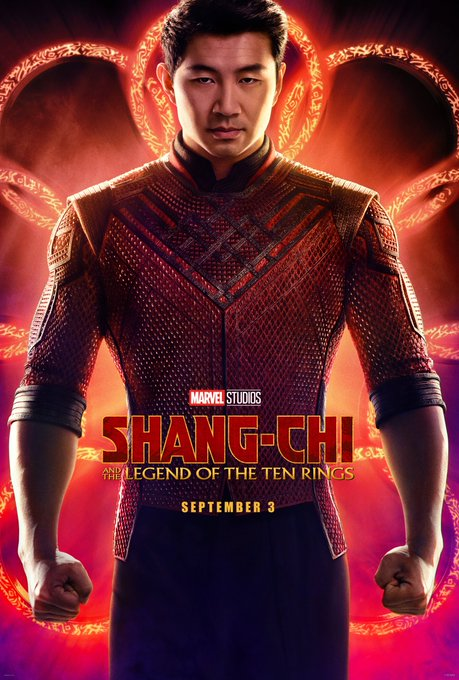 New Shang-Chi and the Legend of the Ten Rings Trailer