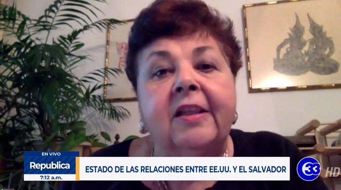 ¿Qué gana El Salvador con no reunirse con enviado especial de Biden?