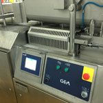 Image for the Tweet beginning: GEA MultiFormer MLF600