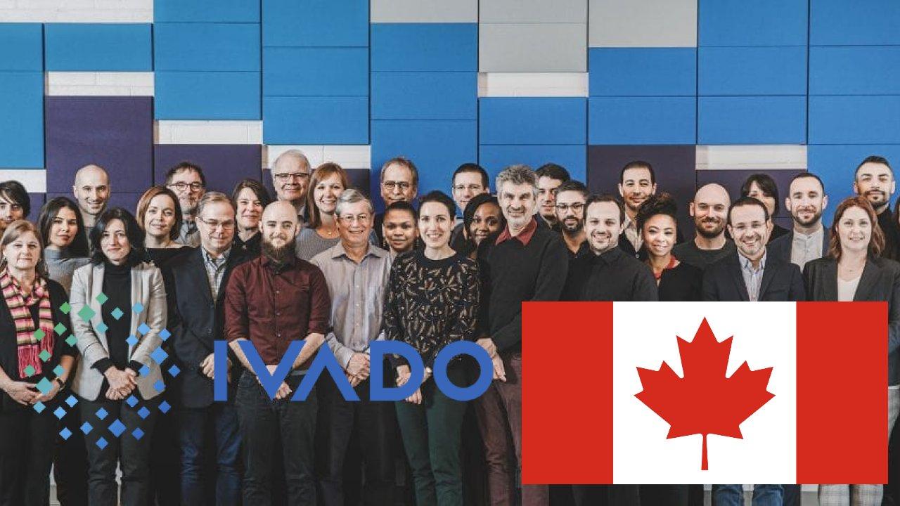 Postdoc Fellowship in Canada 2021 – IVADO Postdoctoral Scholarship