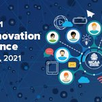Image for the Tweet beginning: MCAA's 2021 MEP Innovation Conference