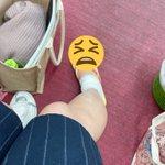 Image for the Tweet beginning: 足を捻挫した😭 腫れた 全然歩けない