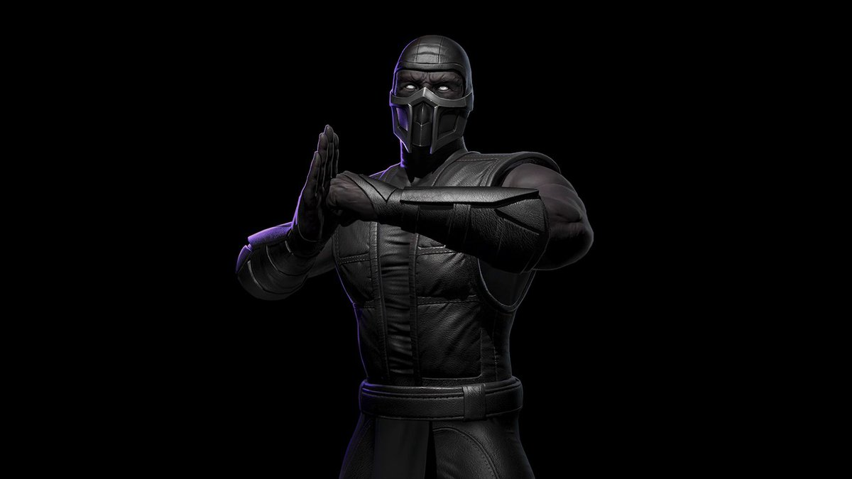 Noob Saibot was the ultimate Mortal Kombat secret https://t.co/ENq8C25Yhz https://t.co/nrN4jujrgN