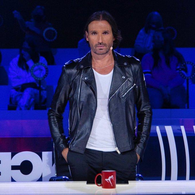 RT @locrack: #TheDancer3  Os cae bien Rafa Méndez ? ❤️ Si RT No https://t.co/hXGOza0WNl