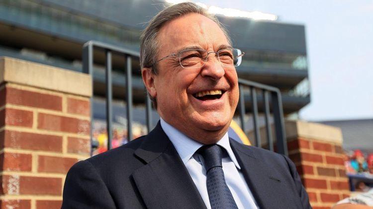 بيريز: مانشستر ضد برشلونة ستكون مباراة أكثر