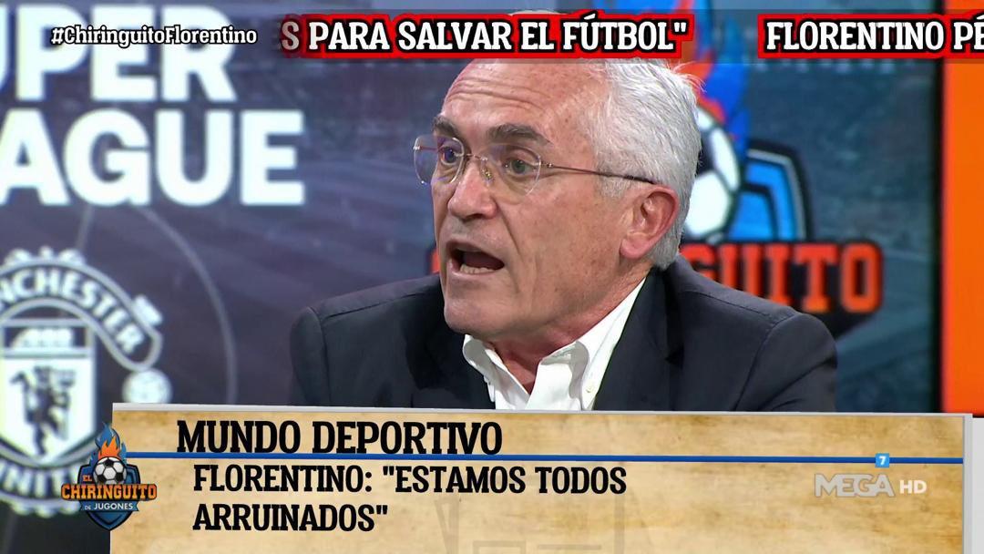 باكو غارسيا كاريداد (الشيرينغيتو): أصحاب كرة