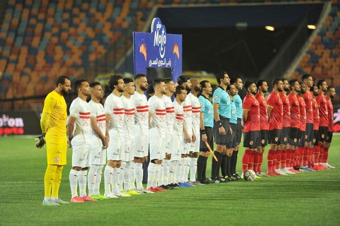 لو اقيمت بطولة دوري السوبر بافريقيا برأيك