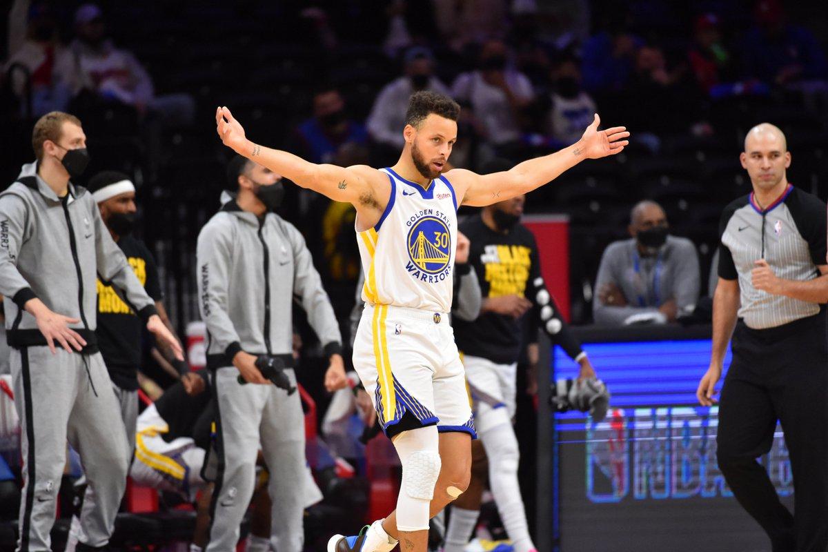 @ESPNStatsInfo's photo on Stephen Curry