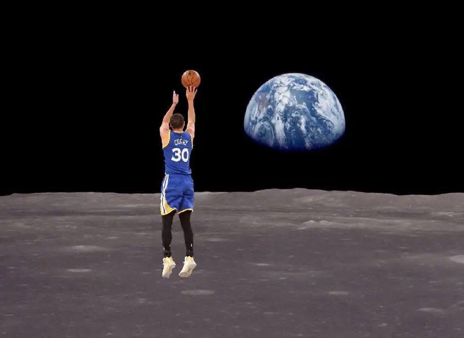 @NBAdoPovo's photo on Stephen Curry
