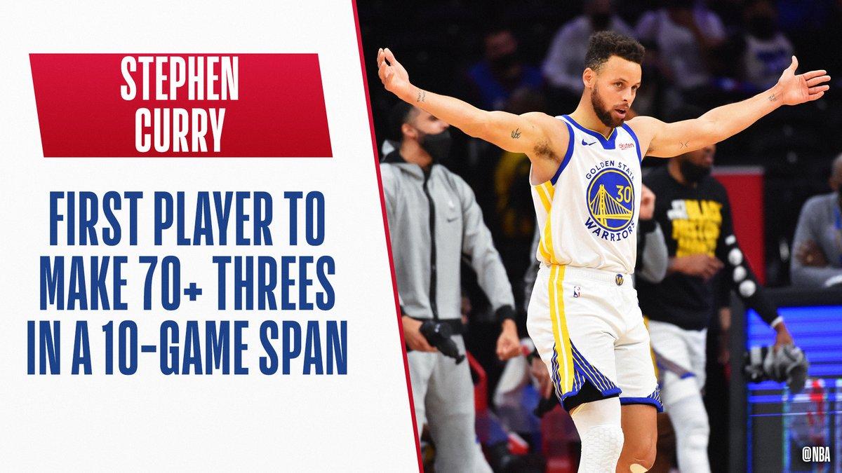 @NBA's photo on Stephen Curry