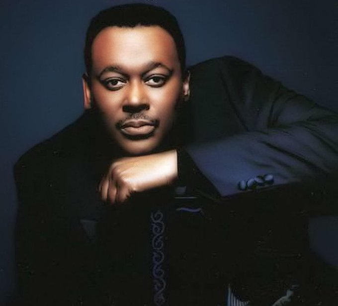Happy birthday Luther Vandross... One of the greatest vocalist. He would have been 70 today