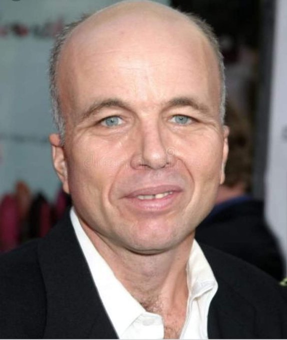 Its 420 so that means it\s time to say happy birthday Clint Howard