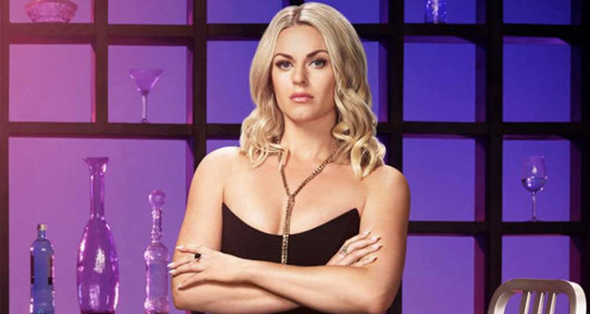 Exclusive: Another SURver is leaving #VanderpumpRules. See Dayna Kathan's full statement: