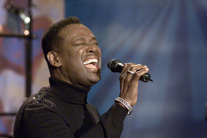 Happy Birthday to the legendary Luther Vandross. Today he would have turned 70 years old. RIP