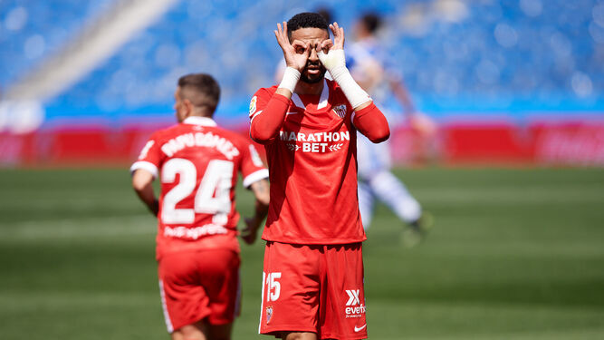 RT @deportesDDS: En-Nesyri, el goleador de Lopetegui https://t.co/UXLdshqgmT https://t.co/zZT76DBHQ9