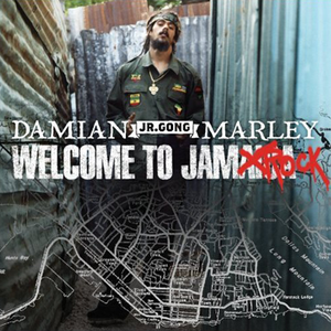 #Listen to Welcome to Jamrock by Damien Marley right now on  #Radio #NYC