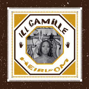 #NP Black Gold by ILL CAMILLE listen here, it's free!  #Radio #NYC