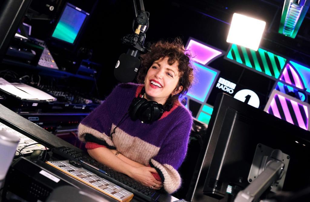 Annie Mac BBC Radio